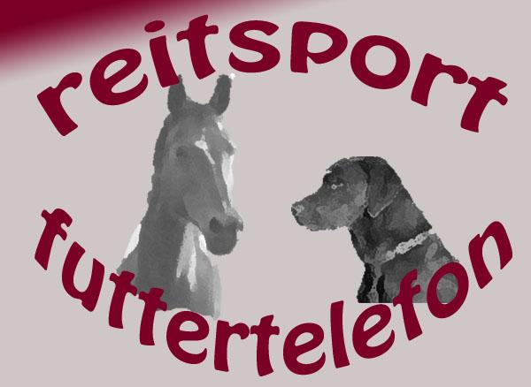 Reitsport-Futtertelefon.de-Logo